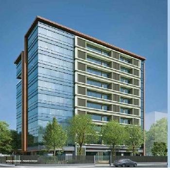 Commercial Office Space For Sale In Kandivali East, Mumbai