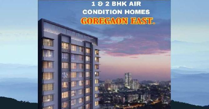 2 BHK FLAT SALE GOREGAON EAST.