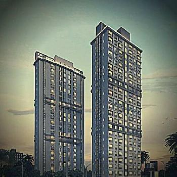 3 BHK @ 2.5 CR.  ORLEM CHURCH MALAD WEST