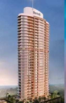 Sale Luxury  3.5 BHK Borivali East