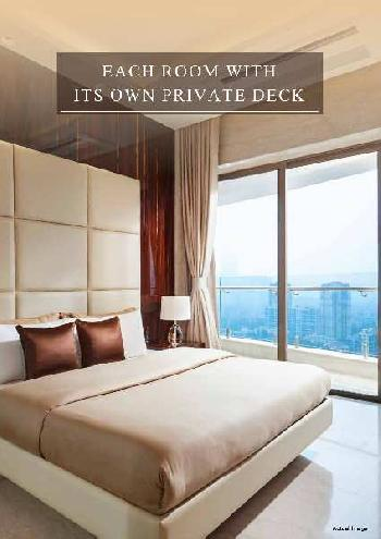 Sale Luxury  3.5 BHK Borivali East