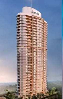 Sale Luxury  4.5 BHK Flat Borivali East
