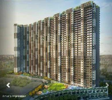 1 BHK 88 LACS AT GOREGAON WEST