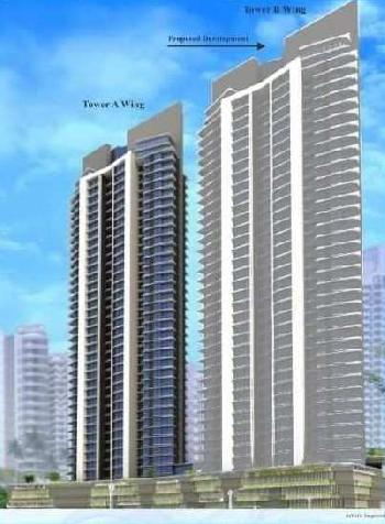 Sale 2 Bhk flats Orlam Church Malad West.