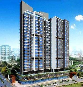 1 BHK FLATS ORLAM CHURCH MALAD WEST