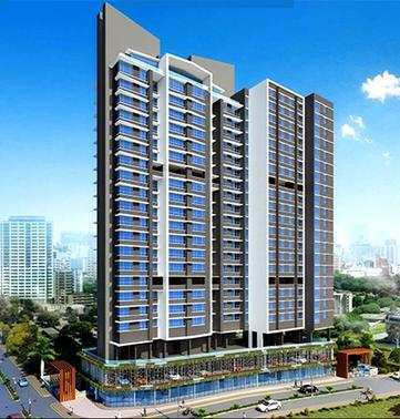 2 BHK FLATS FOR SALE ORLAM CHURCH MALAD WEST