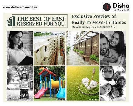 1 , 2 & 3 BHK STARTING FROM 1.45* CR. VILE PARLE