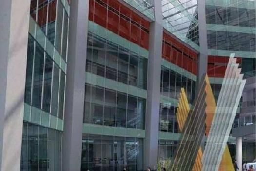 800 Carpet Commercial office Dadar West