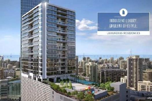 Luxuries 3.5 Bhk Residence Dadar West