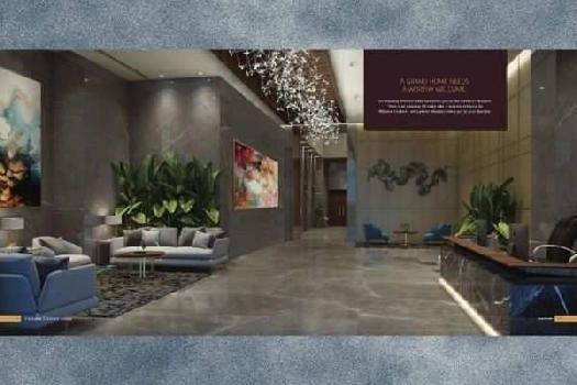 Luxuries 3.5 Bhk Residence Dadar West