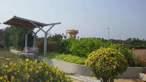 Residential Plot for Sale in Kanchikacherla, Vijayawada