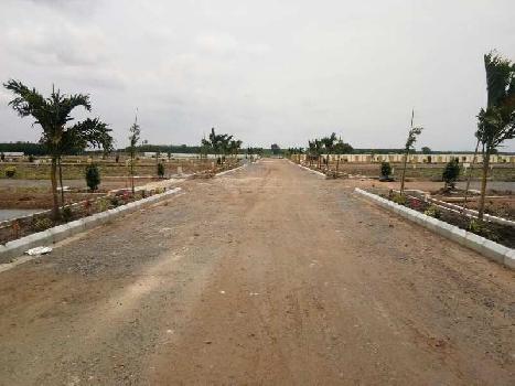 Very Near to VJA To  RJY Highway  Inside Polavaram Canal