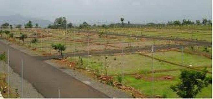 Beside the Capital of Amaravathi GateWay of Capital City