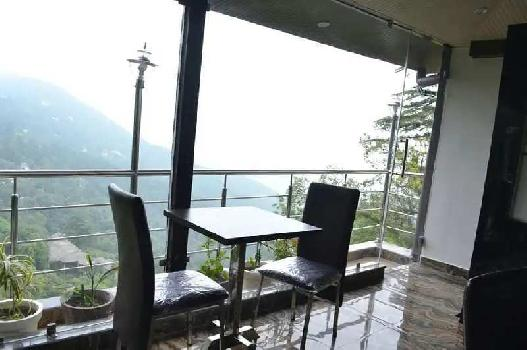 2 Star Hotel For Sale Shivpuri Rishikesh