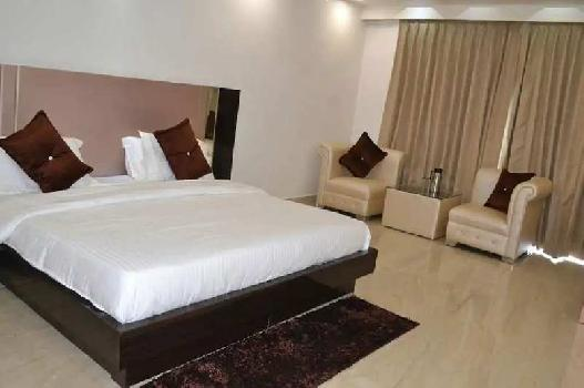 Hotel For Sale In  Tapovan, Rishikesh