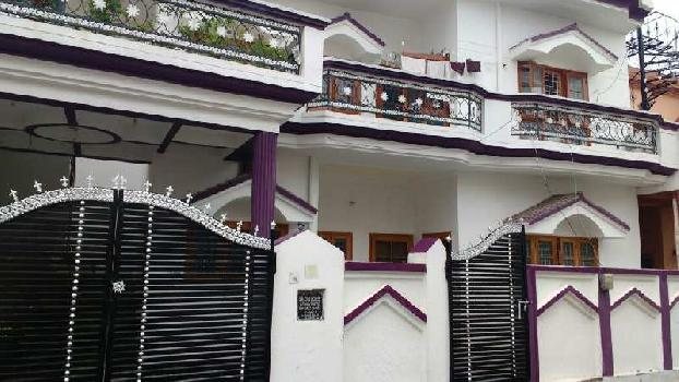 4 BHK Duplex House For Sale GMS Road Dehradun.