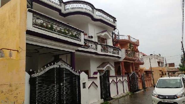 4 BHK Duplex House For Sale GMS Road Dehradun.