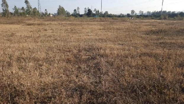 Residential Plot For Sale In Indore