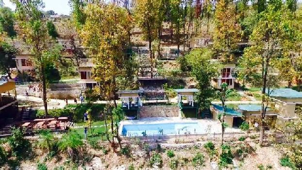 Commercial Hotel For Sale In Mussoorie