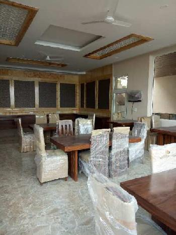 COMMERCIAL HOTEL FOR SALE IN MUSSOORIE DEHRADUN