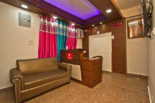COMMERCIAL HOTEL FOR SALE IN KAALIBARI , SHIMLA
