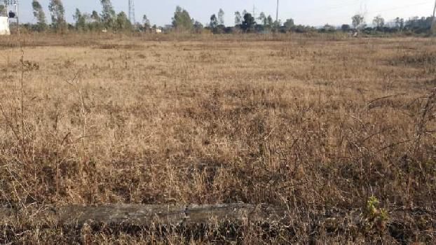 COMMERCIAL LAND FOR SALE IN NARKANDA CITY , SHIMLA