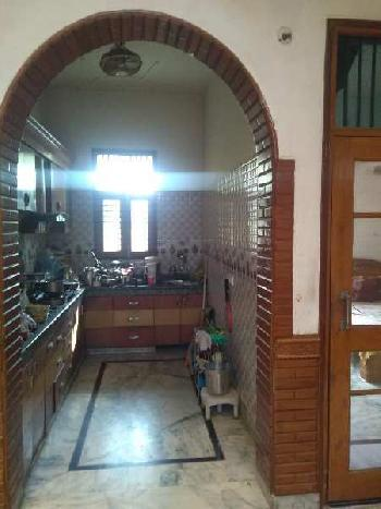 Factory + House For sale In Tumrail Hapur Ghaziabad