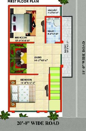 Residential Plot For Sale In NH-91, Ghaziabad.