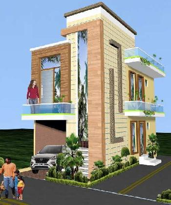 3 BHK Villa For Sale In NH-91, Ghaziabad