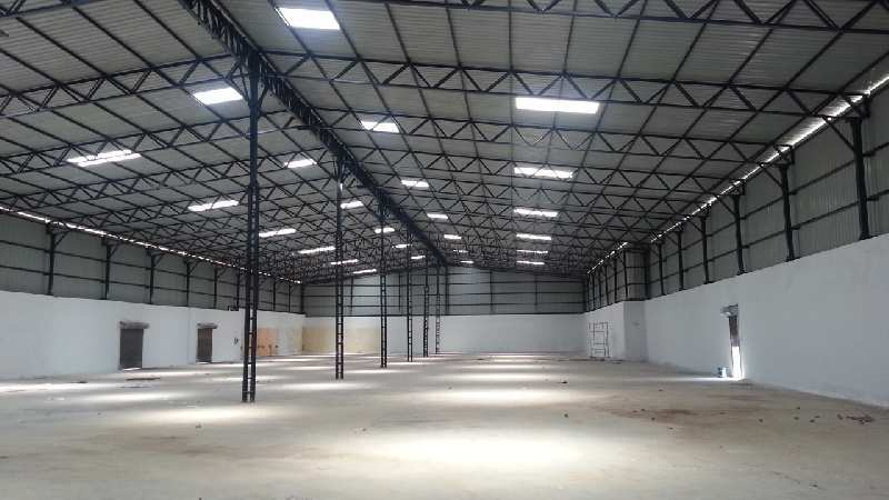 200000 Sq.ft. Warehouse/Godown for Rent in Sanand, Ahmedabad