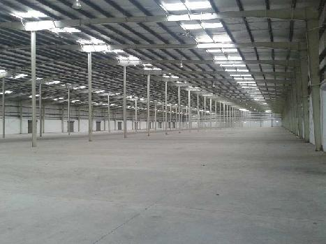 70000 Sq.ft. Warehouse/Godown for Rent in Changodar, Ahmedabad