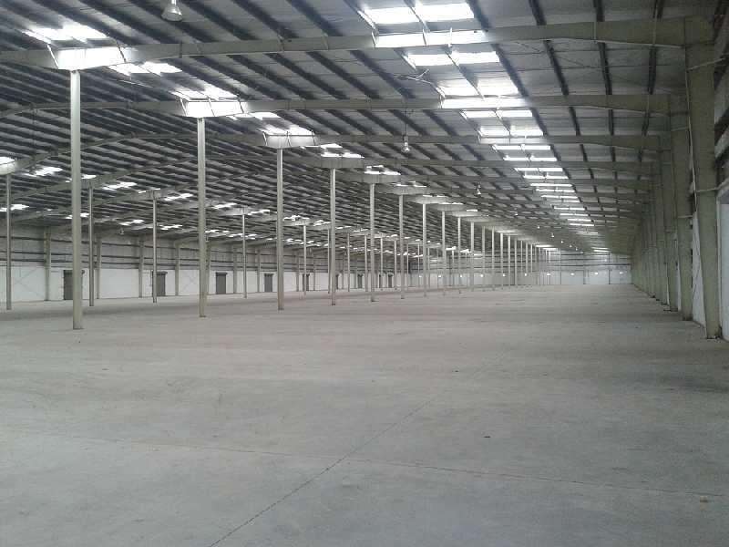 70000 Sq.ft. Warehouse/Godown for Rent in Changodar, Ahmedabad