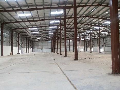 50000 Sq.ft. Warehouse/Godown for Rent in Santej, Ahmedabad