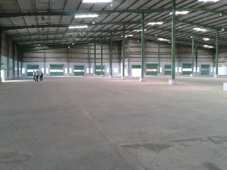 80000 Sq.ft. Factory / Industrial Building for Rent in Naroda, Ahmedabad