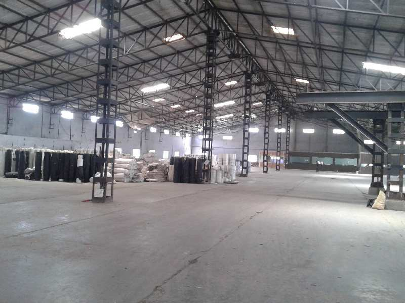 50000 Sq.ft. Warehouse/Godown for Rent in Sanand, Ahmedabad