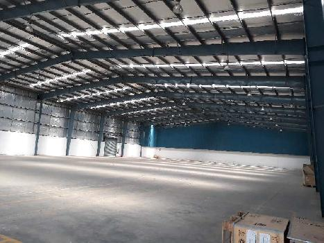 50000 Sq.ft. Factory / Industrial Building for Rent in Sanand, Ahmedabad