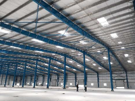 45000 Sq.ft. Warehouse/Godown for Rent in Dahegam, Gandhinagar