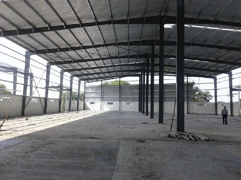 80000 Sq.ft. Warehouse/Godown for Rent in Bhilad, Vapi