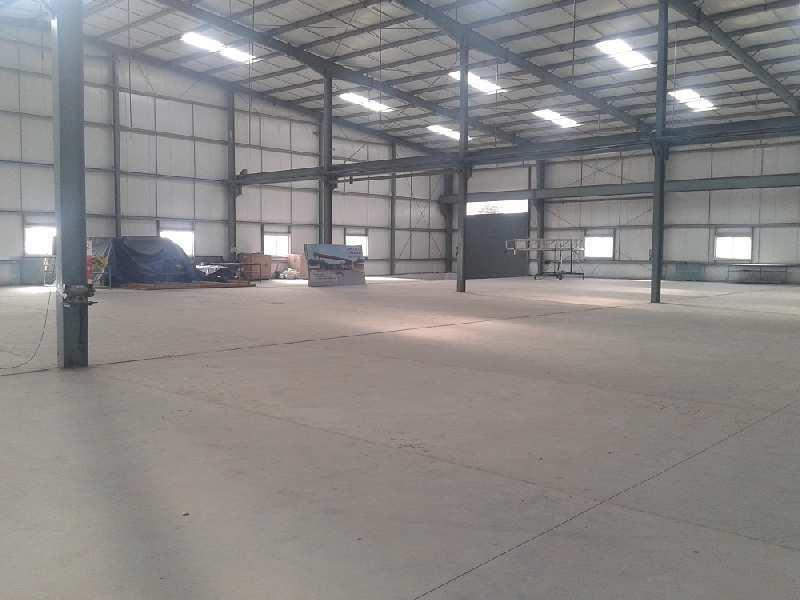 50000 Sq.ft. Warehouse/Godown for Rent in Gidc, Vapi