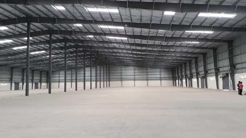 50000 Sq.ft. Factory / Industrial Building for Rent in Gidc, Vapi