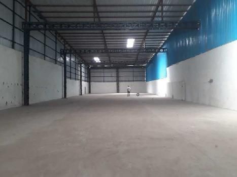 150000 Sq.ft. Warehouse/Godown for Rent in Manjusar, Vadodara