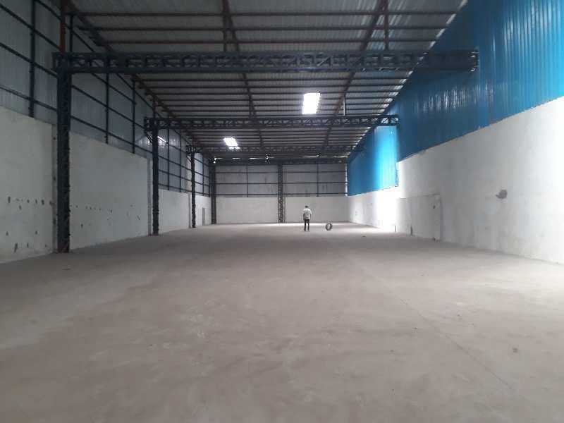 150000 Sq.ft. Warehouse/Godown for Rent in Manjusar, Vadodara