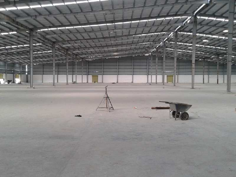 150000 Sq.ft. Factory / Industrial Building for Rent in Manjusar, Vadodara