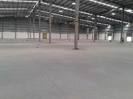 80000 Sq.ft. Warehouse/Godown for Rent in Savli, Vadodara