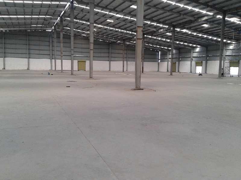 80000 Sq.ft. Warehouse/Godown for Rent in Savli, Vadodara