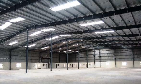 120000 Sq.ft. Warehouse/Godown for Rent in Halol, Vadodara