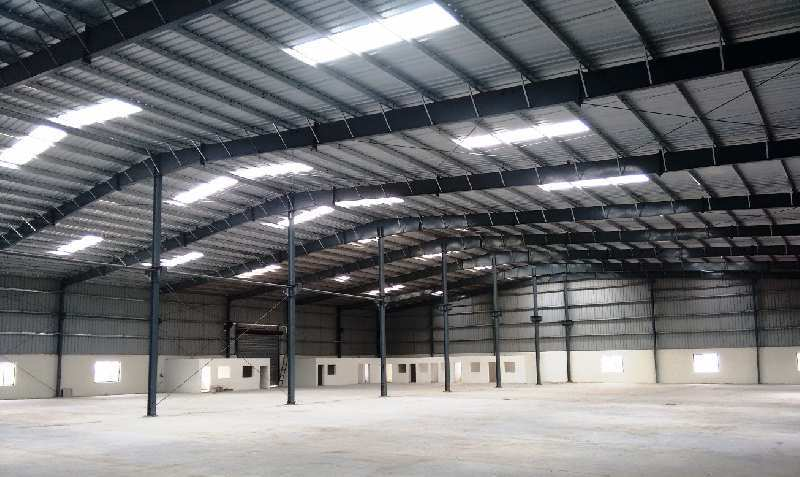 120000 Sq.ft. Warehouse/Godown for Rent in Halol, Vadodara
