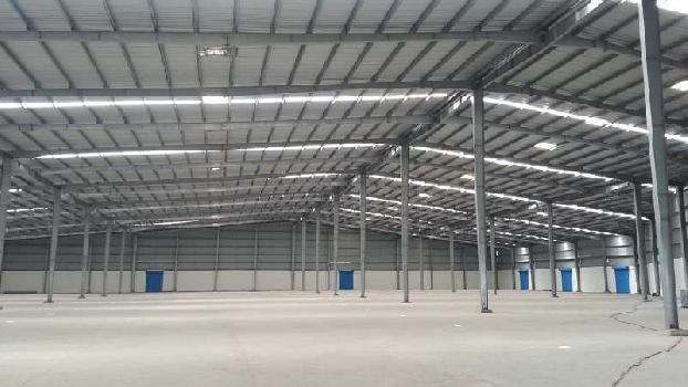 100000 Sq.ft. Warehouse/Godown for Rent in Makarpura, Vadodara