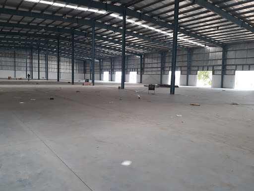 50000 Sq.ft. Factory / Industrial Building for Rent in Becharaji, Mehsana
