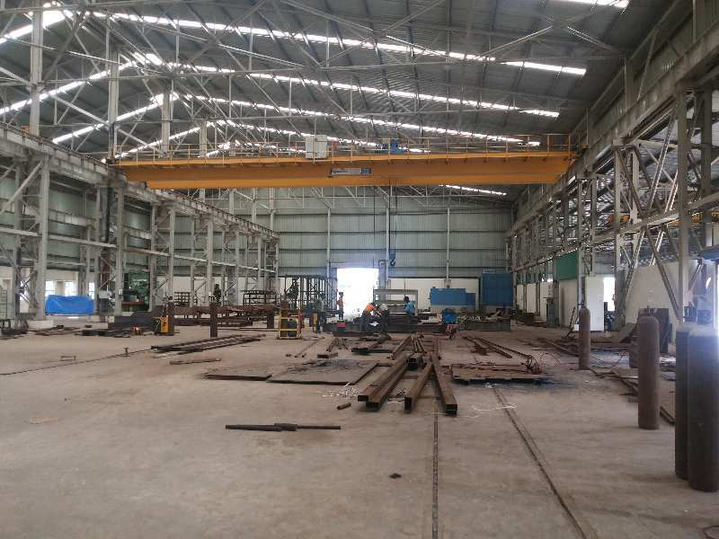 100000 Sq.ft. Factory / Industrial Building for Rent in Vithalapur, Ahmedabad